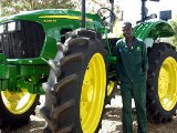 Lowveld Agricultural Show and Trade Fair 2014